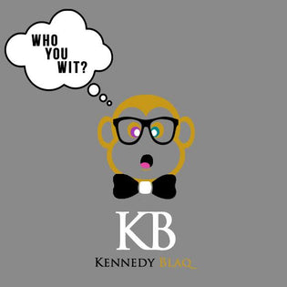 Kennedy Blaq - Who You Wit (Prod. by The Composer)