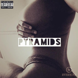 Savon Brooks - Pyramids (Mixtape)