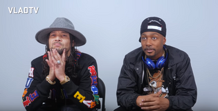 Bone Thugs Interview w/ VLAD TV