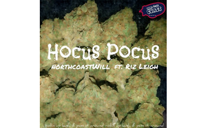 northcoastWill ft. Riz Leigh - Hocus Pocus (Prod. by Evan Turner)
