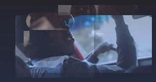 WOULF - Away From Me (Prod. by WOULF x Antoine Christopher) (Video)