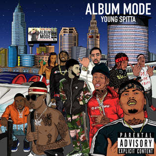 young-spitta-album-mode