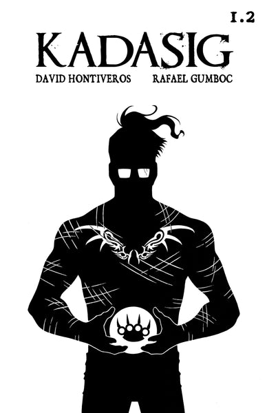 KADASIG Volume One: Issue 2
