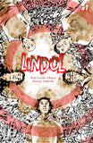 Lindol (Issue #1 | 2017)
