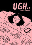 UGH #5 (Digital Comic)