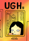 UGH #4 (Digital Comic)