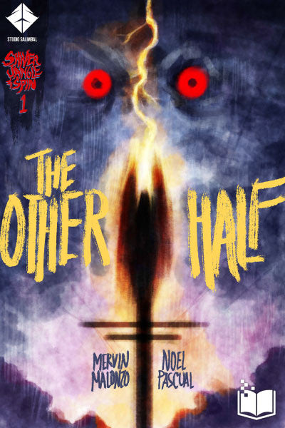 The Other Half (Digital Comic)