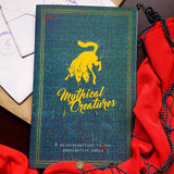 Mythical Inks: Mythical Creatures (Book 1)