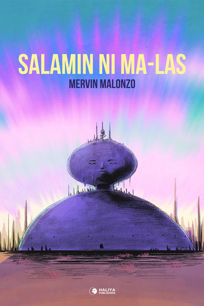 Salamin ni Ma-Las (Digital Comic)