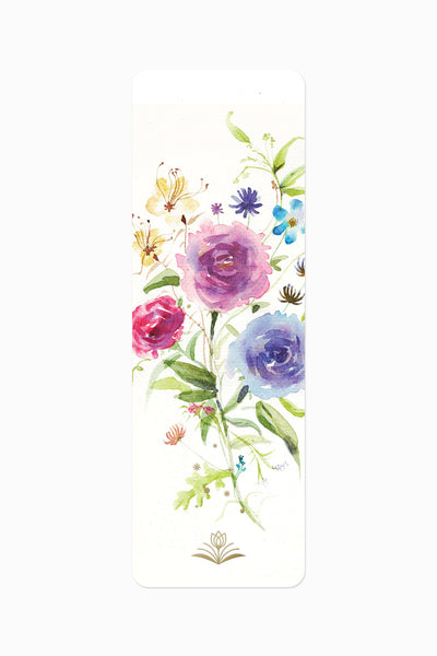 Biblioflora Bookmarks