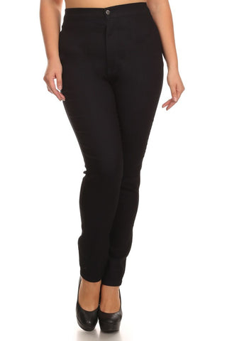 women plus size jeans