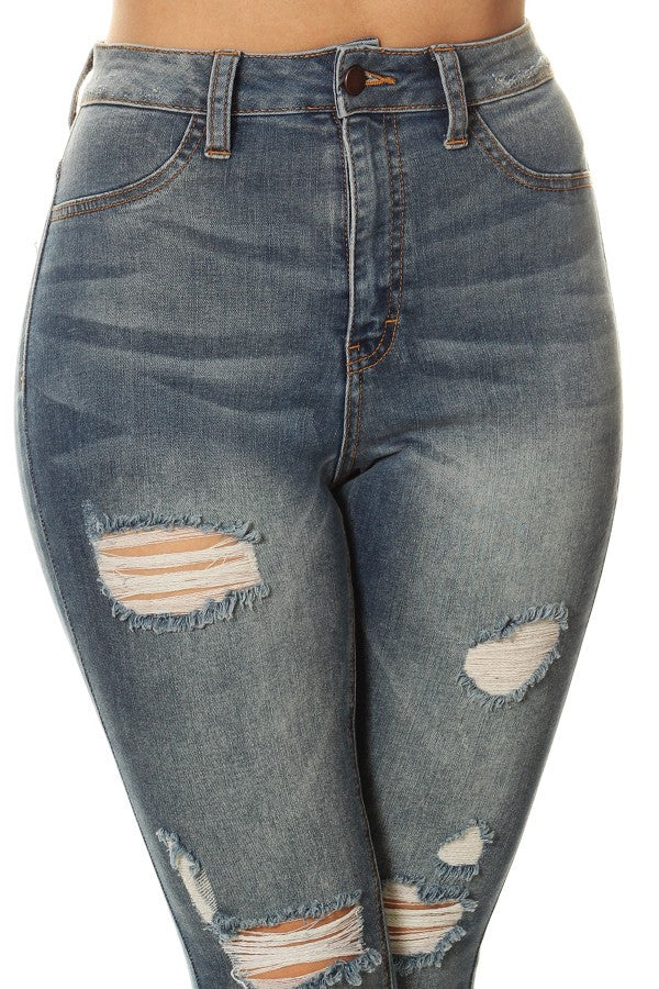 83c47a9d2bc05 women skinny jeans. women denim jeans. high rise jeans. destroyed jeans
