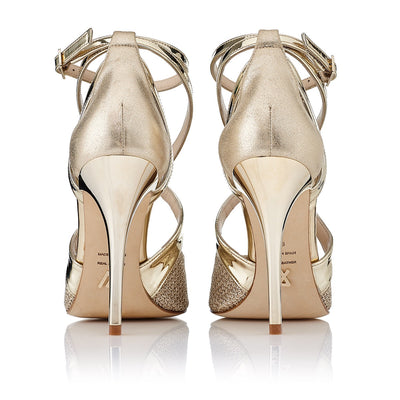 DONATELLA GOLD (10 CM) - Just-ENE