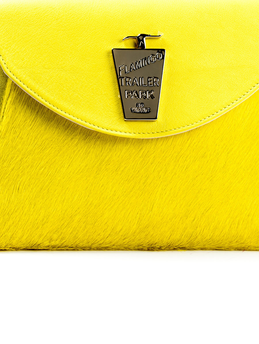 NEON  BAG by Flamingo