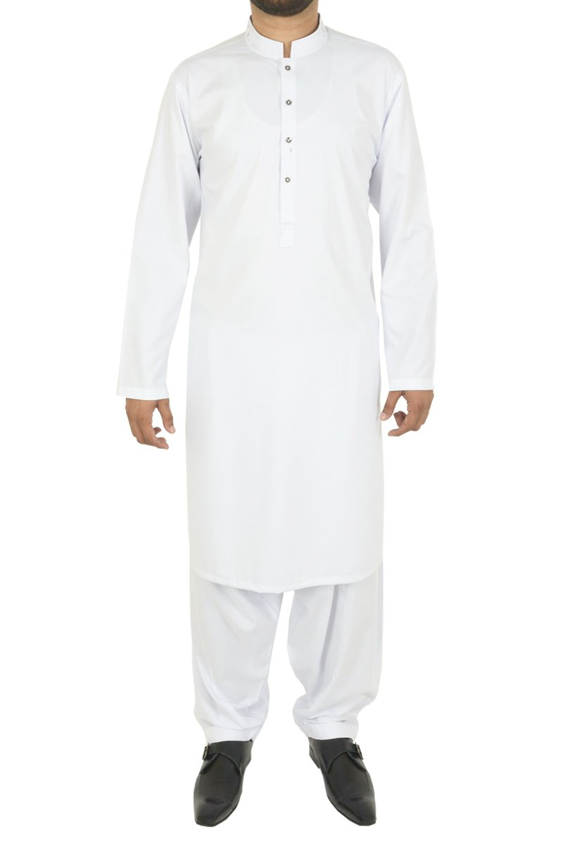 Image of   in White SKU: RQ-40302-Large-White