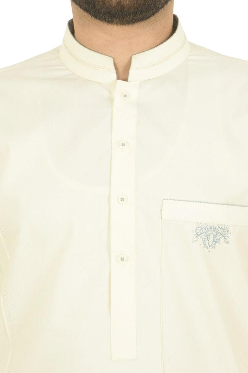 Image of   in Cream SKU: RQ-40306-Medium-Cream