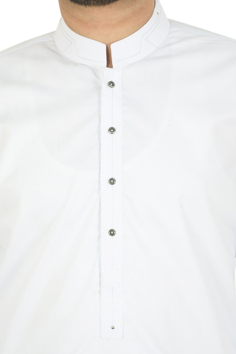 Image of   in White SKU: RQ-40216-Medium-White