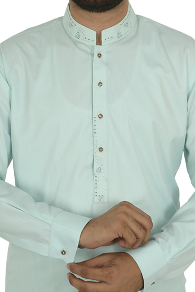 Image of   in Mint Green SKU: RQ-40219-Medium-Mint Green