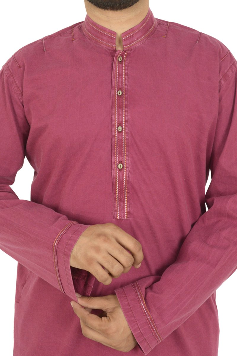 Image of   in Persian Maroon SKU: RDK-40101-Medium-Persian Maroon