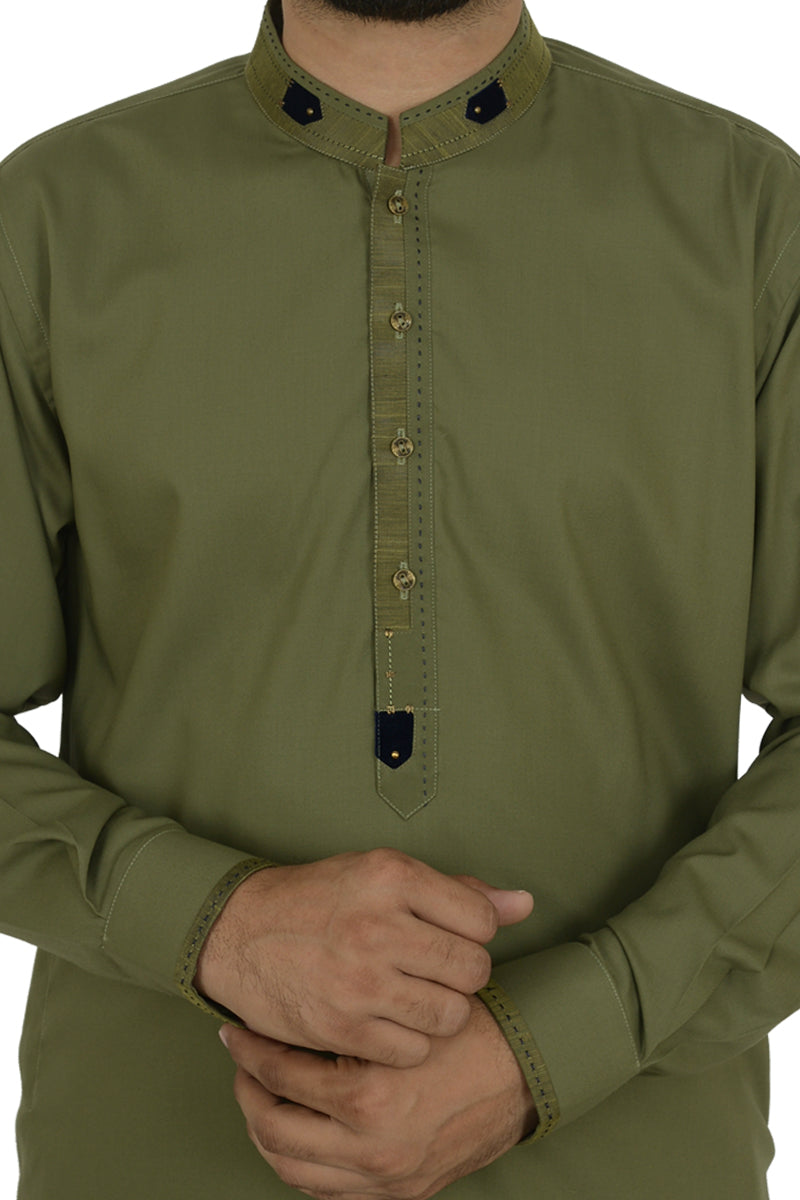 Image of   in Green SKU: RQ-40203-Medium-Green