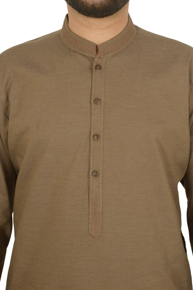 Image of   in Clay Brown SKU: RQ-40206-Medium-Clay Brown