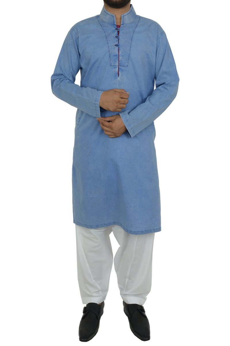 Image of   in Afghan Blue SKU: RDK-40102-Large-Afghan Blue