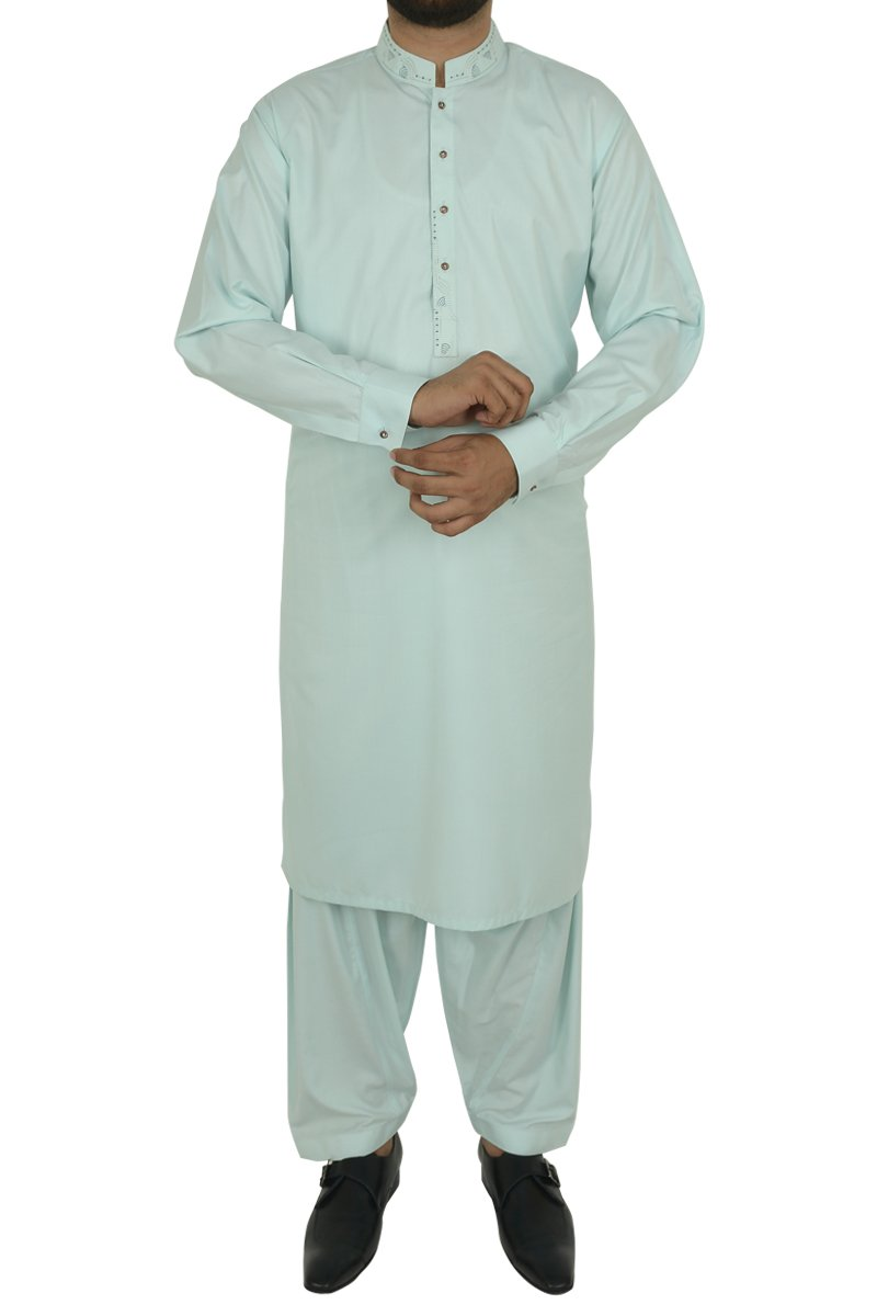 Image of   in Mint Green SKU: RQ-40219-Large-Mint Green