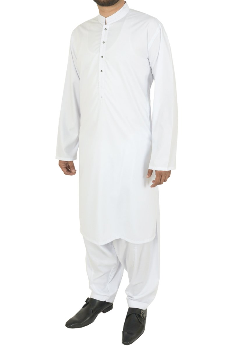 Image of   in White SKU: RQ-40216-XL-White