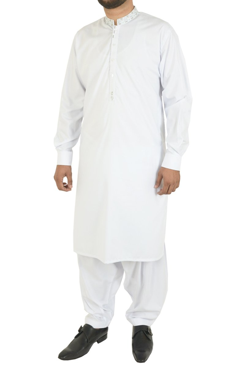Image of   in White SKU: RQ-40215-Large-White