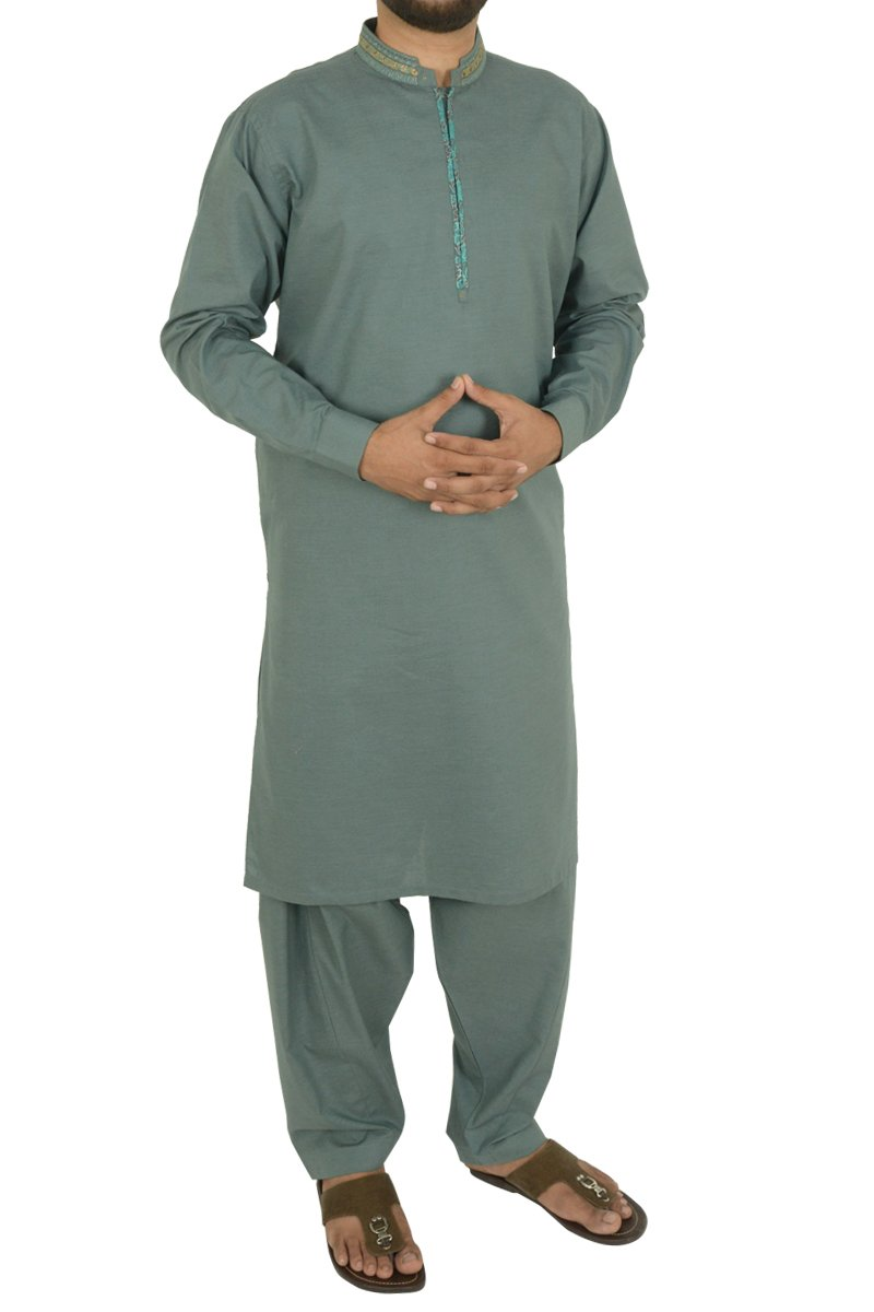 Image of   in Fern Green SKU: RQ-40208-XL-Fern Green