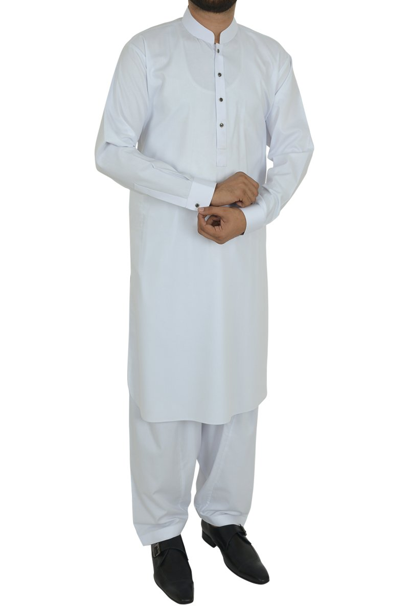 Image of   in White SKU: RQ-40303-XL-White