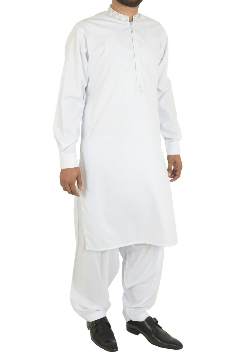 Image of   in White SKU: RQ-40215-XL-White