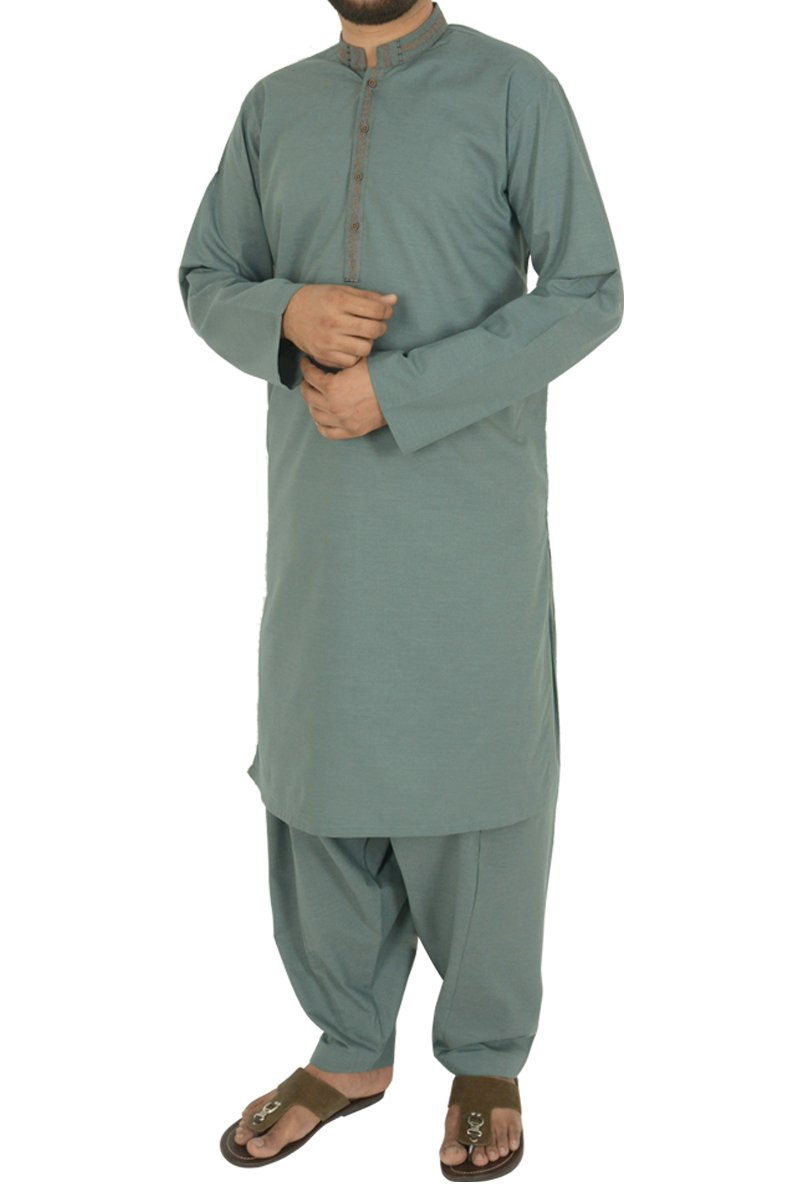 Image of   in S. Green SKU: RQ-40204-XL-S. Green