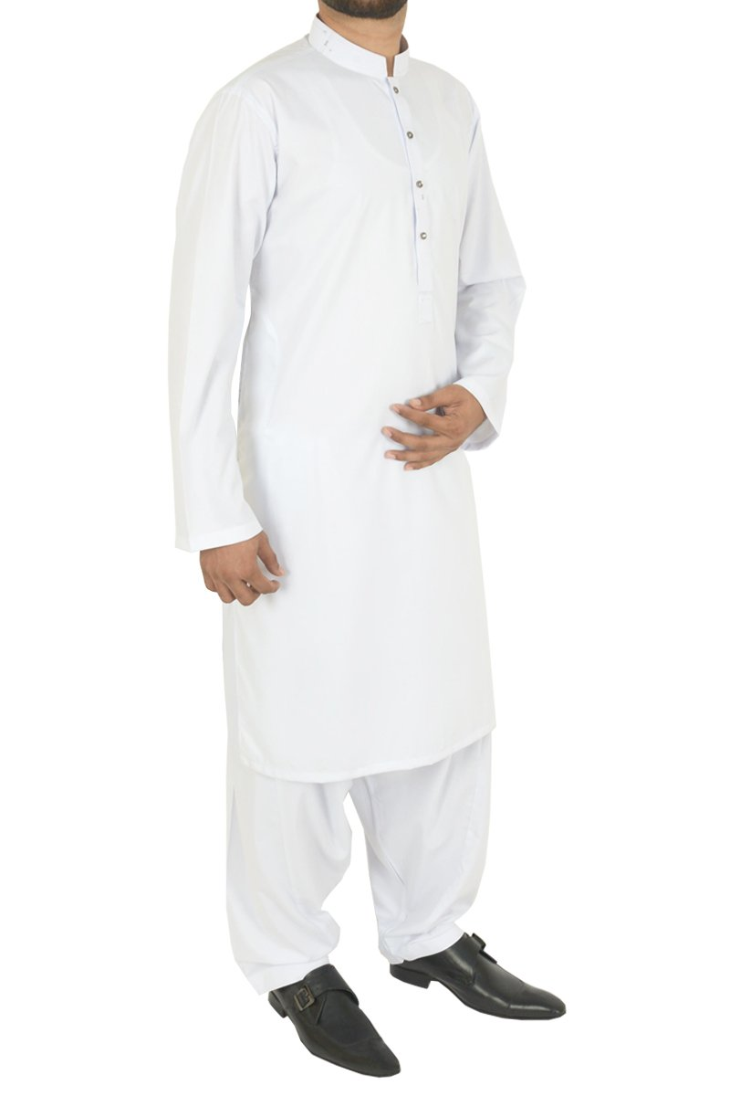 Image of   in White SKU: RQ-40302-XL-White