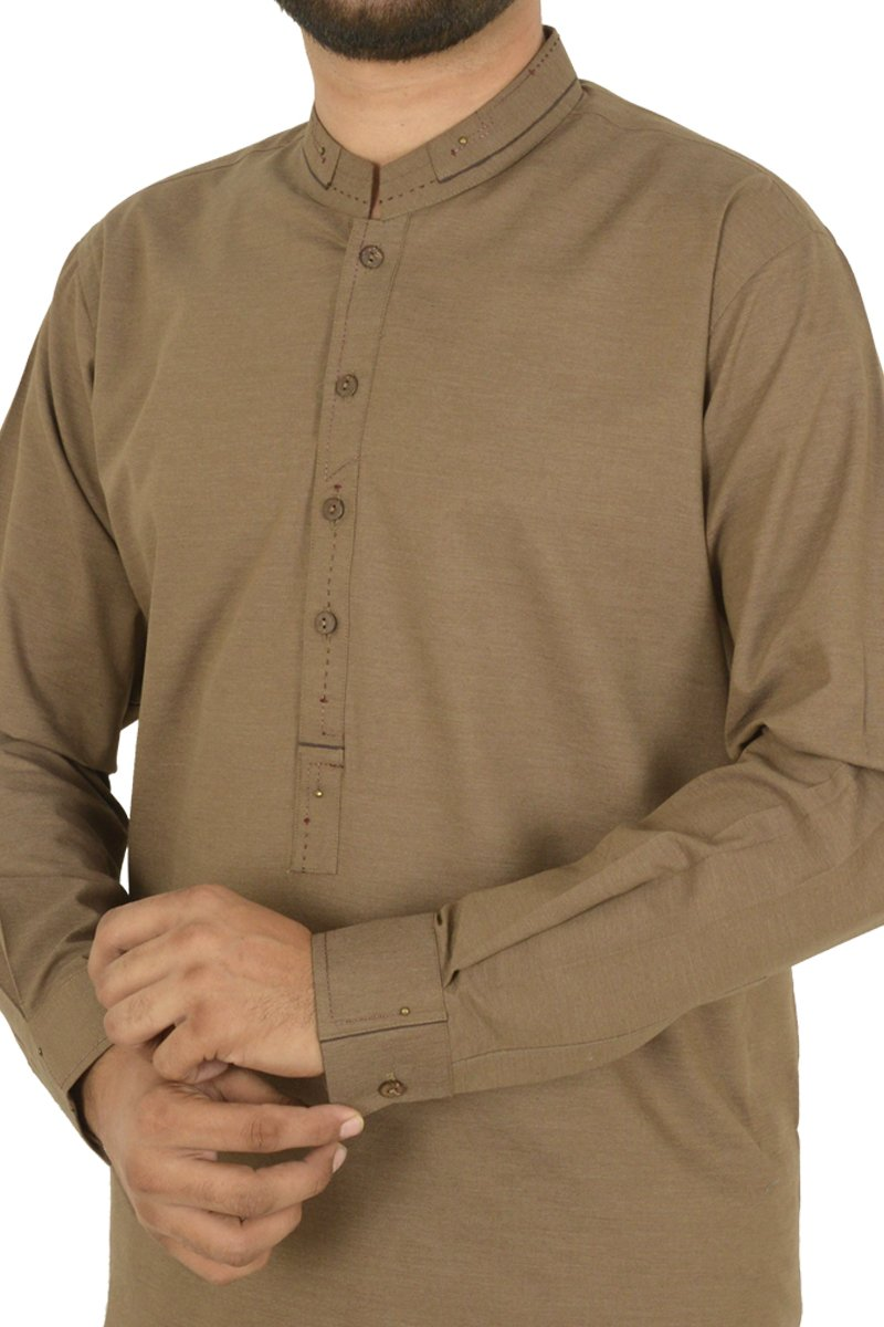Image of   in Brown SKU: RQ-40205-XL-Brown