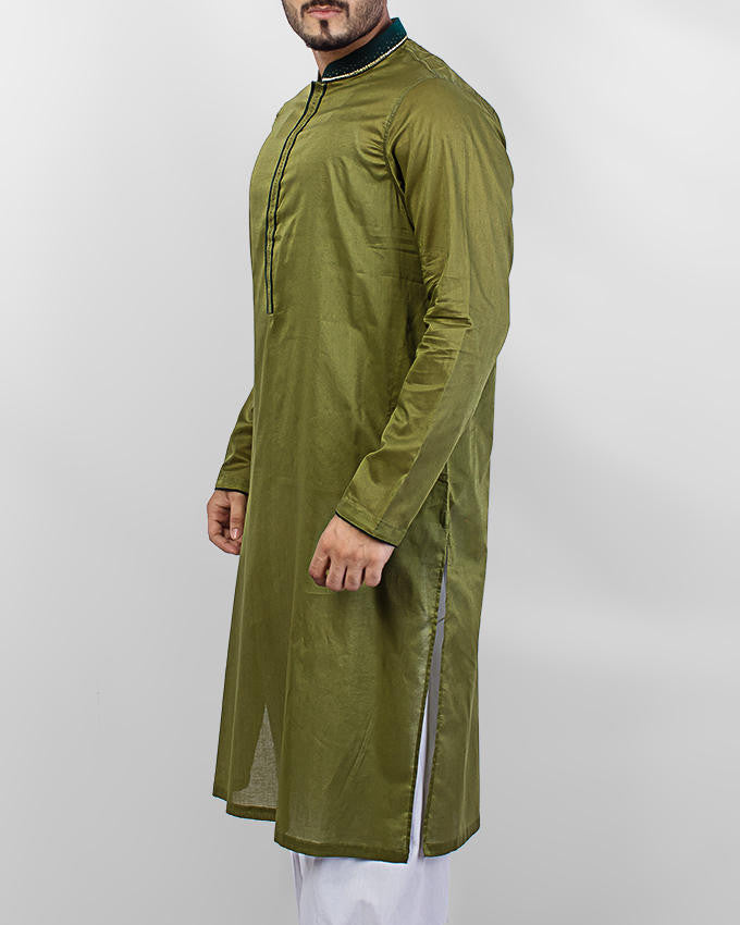 Image of   in Fresh Green SKU: RK-15074-Large-Fresh Green