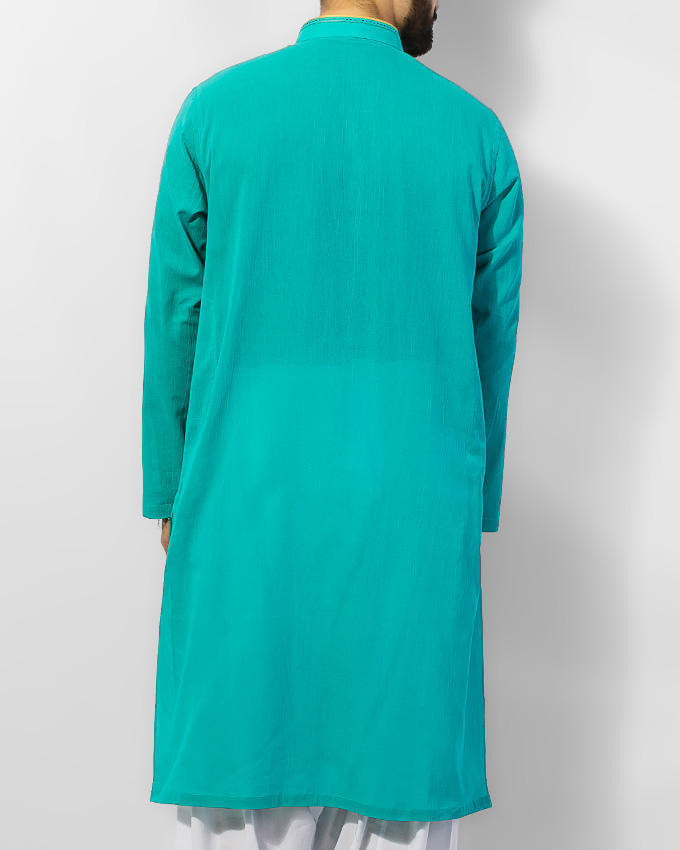 Image of   in Turquoise SKU: RK-15053-Medium-Turquoise