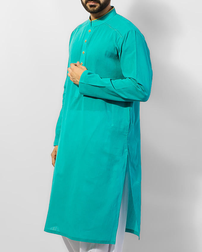 Image of   in Turquoise SKU: RK-15053-Large-Turquoise