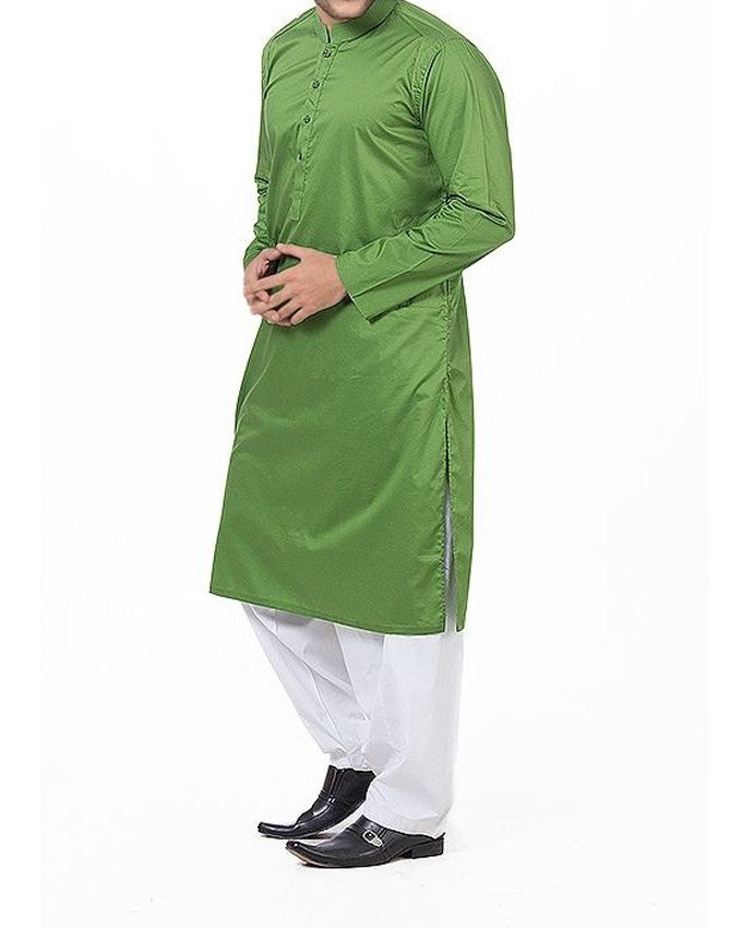 Image of   in Emeralld Green SKU: RK-16168-Medium-Emeralld Green