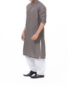 Image of   in Pebble Grey SKU: RK-16176-Medium-Pebble Grey