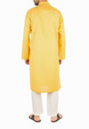 Image of Men Men Kurta in Butterscotch SKU: RK-16235-Small-Butterscotch