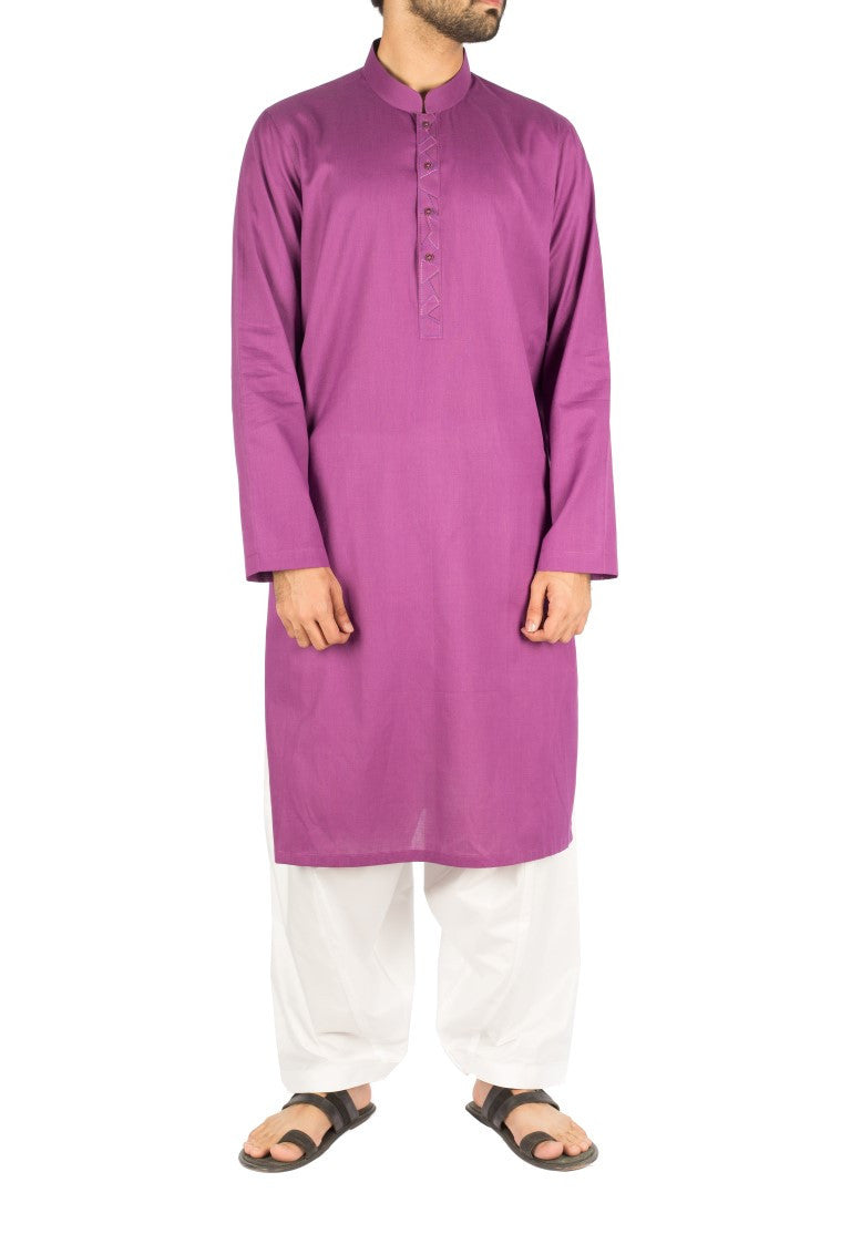 Image of   in Violet SKU: RK-16246-Medium-Violet