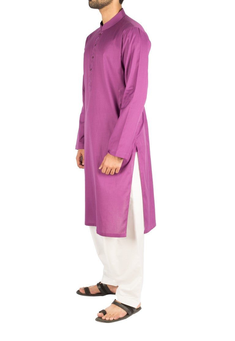 Image of   in Violet SKU: RK-16246-Large-Violet