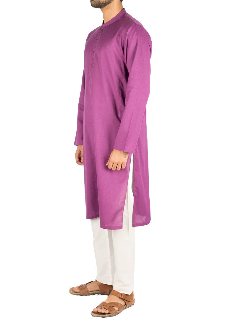 Image of   in Purple SKU: RK-16253-Large-Purple