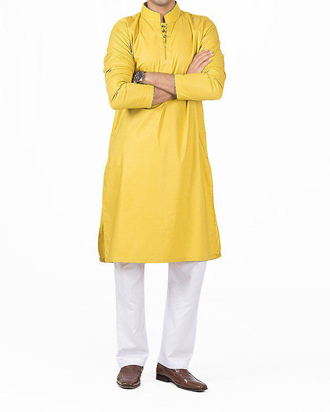 Image of   in Turkish Yellow SKU: RK-16153-Large-Turkish Yellow