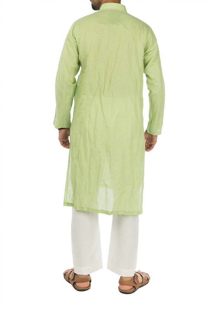 Image of   in Lime Green SKU: RK-17105-Large-Lime Green