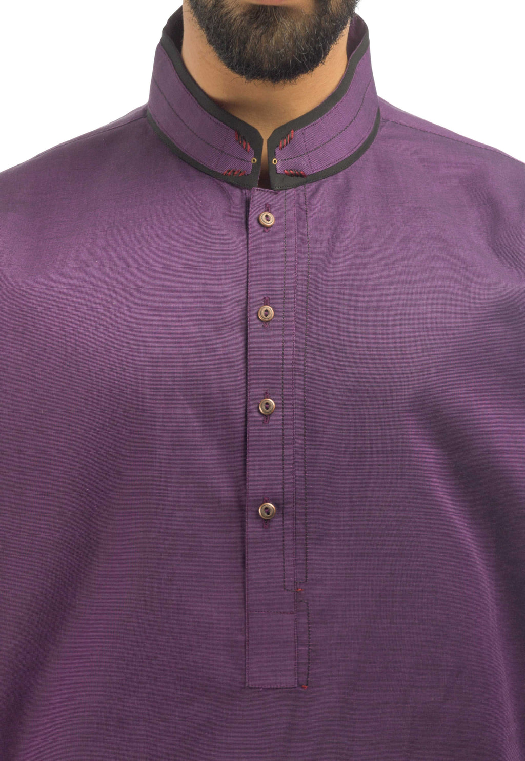 Image of Men Men Kurta in Default Color SKU: RK-17147-Small-Default Color