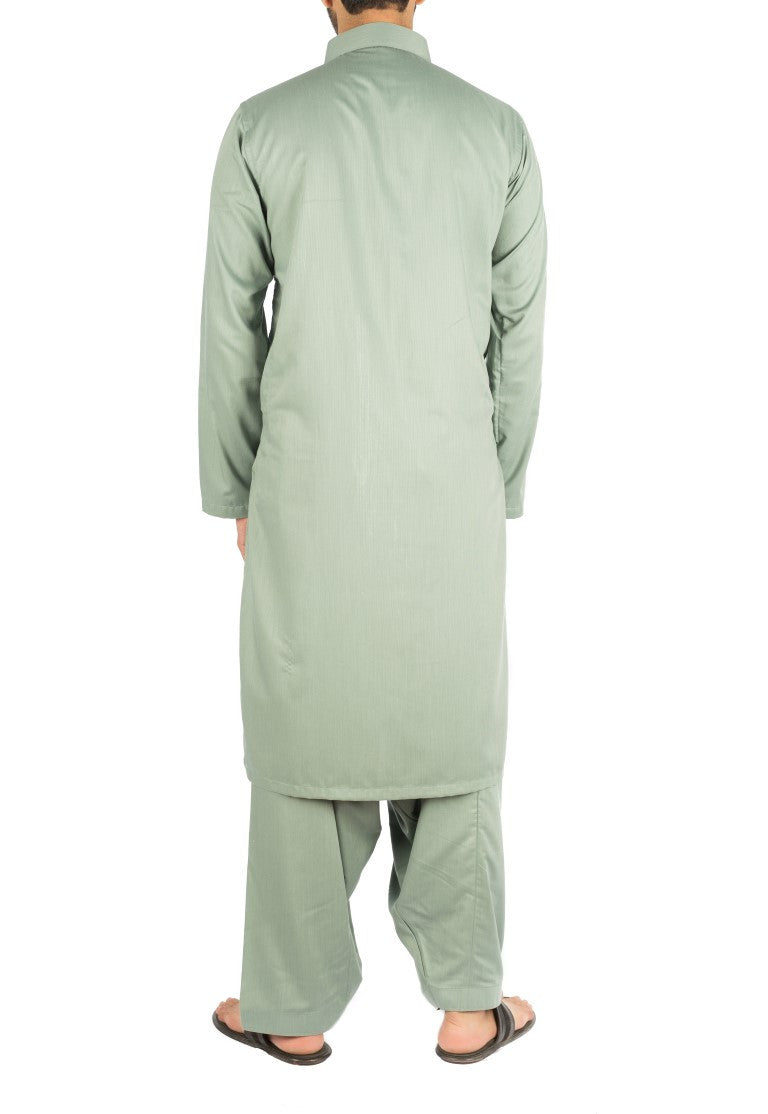 Image of   in Persian Green SKU: RQ-16261-Large-Persian Green