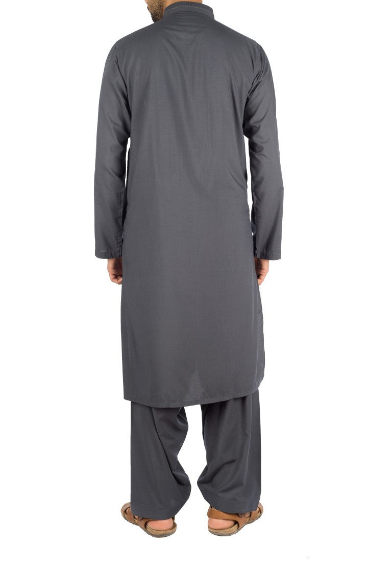 Image of   in Greyish Blue SKU: RQ-16265-Large-Greyish Blue