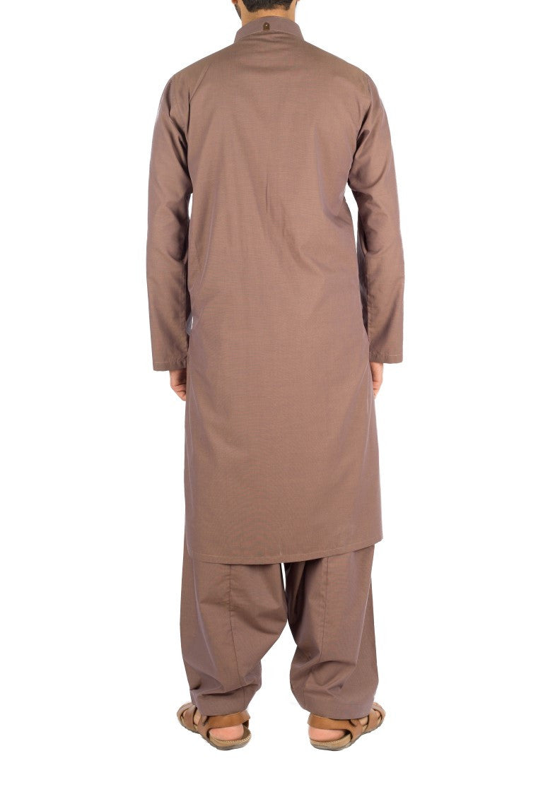 Image of Men Men Shalwar Qameez in Default Color SKU: RQ-16270-Small-Default Color